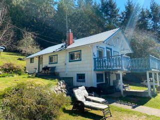 Photo 2: DL 6222 MCNUTT Bay in Pender Harbour: Pender Harbour Egmont House for sale (Sunshine Coast)  : MLS®# R2595150