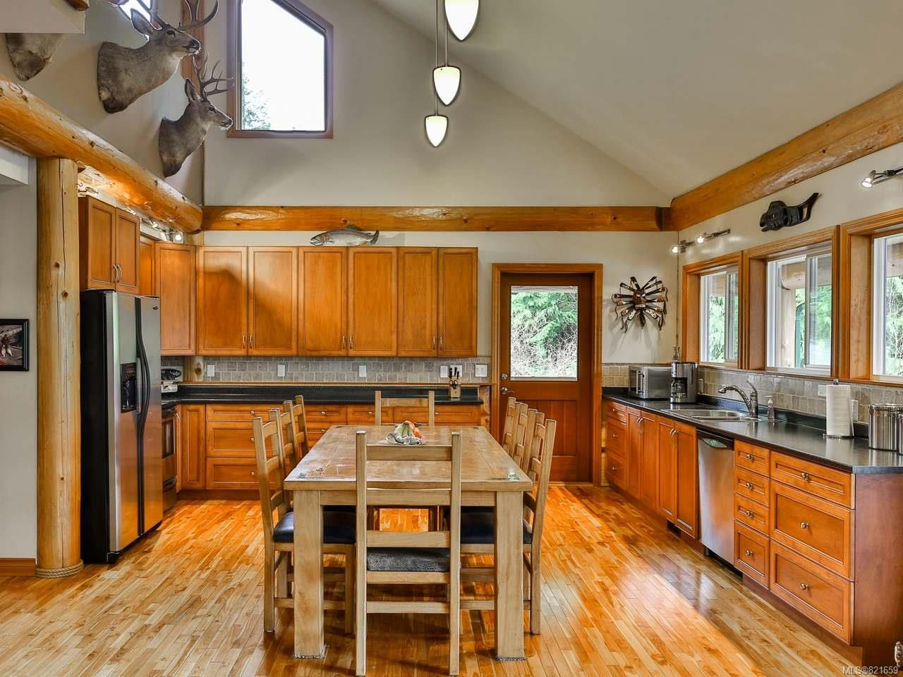 Photo 14: Photos: 1049 Helen Rd in UCLUELET: PA Ucluelet House for sale (Port Alberni)  : MLS®# 821659