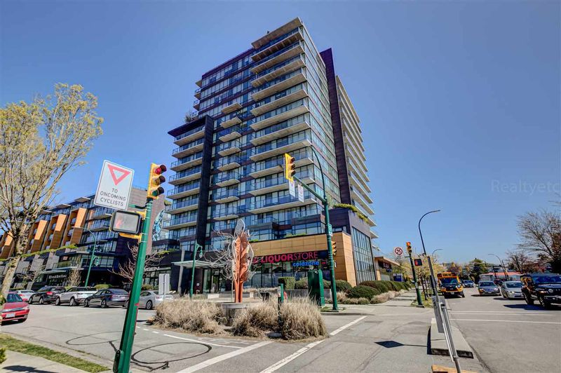 FEATURED LISTING: 902 - 8588 CORNISH Street Vancouver