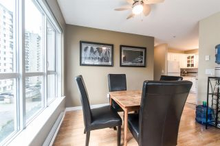 """Photo 8: 312 155 E 3RD Street in North Vancouver: Lower Lonsdale Condo for sale in """"The Solano"""" : MLS®# R2040502"""