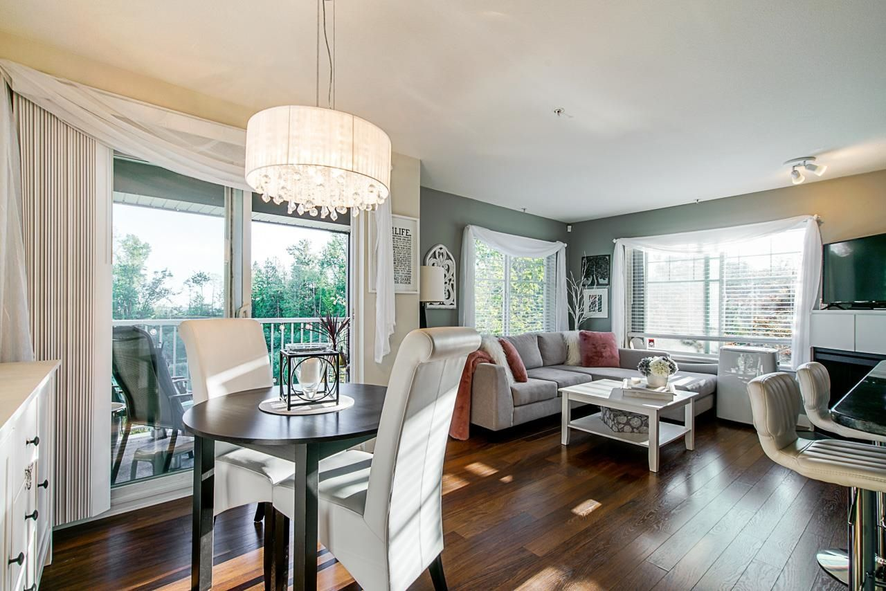 "Main Photo: 210 19340 65 Avenue in Surrey: Clayton Condo for sale in ""ESPIRIT"" (Cloverdale)  : MLS®# R2614952"