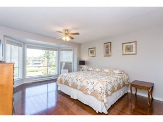 """Photo 12: 304 2626 COUNTESS Street in Abbotsford: Abbotsford West Condo for sale in """"Wedgewood"""" : MLS®# R2394623"""
