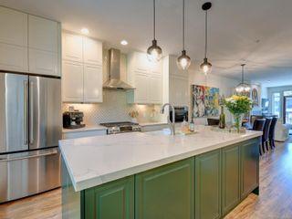 Photo 6: 1526 Yale St in : OB North Oak Bay Row/Townhouse for sale (Oak Bay)  : MLS®# 882575