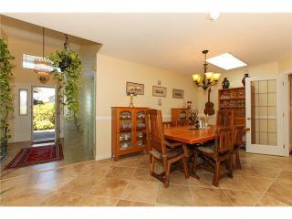 "Photo 3: 1678 SPYGLASS Crescent in Tsawwassen: Cliff Drive House for sale in ""IMPERIAL VILLAGE"" : MLS®# V1075358"