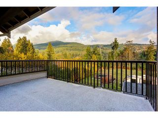 Photo 14: 2634 SUNNYSIDE ROAD: Anmore 1/2 Duplex for sale (Port Moody)  : MLS®# R2030696