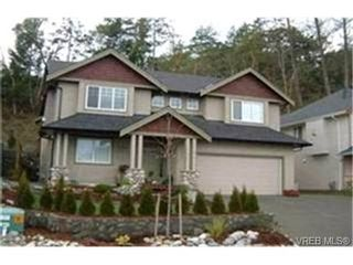 Photo 1:  in VICTORIA: La Atkins House for sale (Langford)  : MLS®# 360667