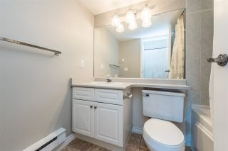 """Photo 14: 313 1669 GRANT Avenue in Port Coquitlam: Glenwood PQ Condo for sale in """"THE CHARLES"""" : MLS®# R2208270"""