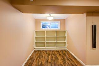 Photo 35: 148 GALLAND Crescent in Edmonton: Zone 58 House for sale : MLS®# E4266403