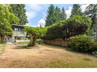 Photo 18: 1191 WELLINGTON Drive in North Vancouver: Lynn Valley House for sale : MLS®# V1138202
