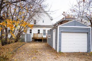 Photo 21: 682 Banning Street in Winnipeg: West End House for sale (5C)  : MLS®# 202025519