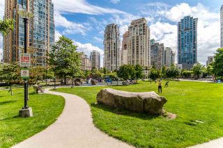 Photo 29: 1704 1155 SEYMOUR STREET in Vancouver: Downtown VW Condo for sale (Vancouver West)  : MLS®# R2508018