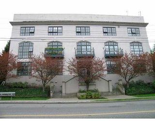 Photo 1: 303 4590 EARLES ST in Vancouver: Collingwood Vancouver East Condo for sale (Vancouver East)  : MLS®# V585844