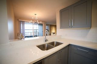 Photo 8: 204 1575 BALSAM Street in Vancouver: Kitsilano Condo for sale (Vancouver West)  : MLS®# R2543148