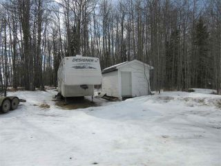 Photo 34: 15329 Twp Road 560: Rural Yellowhead House for sale : MLS®# E4233126