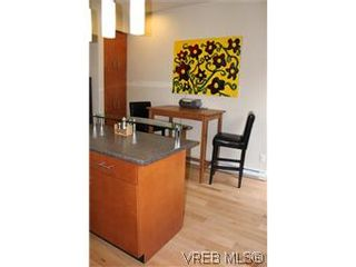 Photo 7: 38 60 Dallas Road in VICTORIA: Vi James Bay Residential for sale (Victoria)  : MLS®# 299473