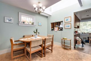 Photo 7: 3750 W 16TH Avenue in Vancouver: Point Grey House for sale (Vancouver West)  : MLS®# R2585134