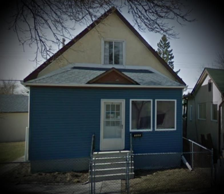 Main Photo: 1846 PACIFIC Avenue West in Winnipeg: Brooklands Residential for sale (5D)  : MLS®# 202029434