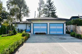 Photo 1: 2456 SUNNYSIDE PLACE in Abbotsford: Abbotsford West House for sale : MLS®# R2509174