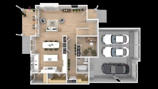 Photo 3: 4121 KENNEDY Green in Edmonton: Zone 56 House for sale : MLS®# E4236029