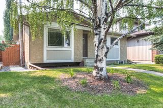Main Photo: 488 Bracewood Crescent SW in Calgary: Braeside Detached for sale : MLS®# A1129024