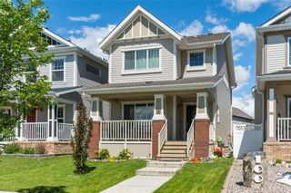 Photo 1: 96 COPPERSTONE Drive SE in Calgary: Copperfield Detached for sale : MLS®# C4303623