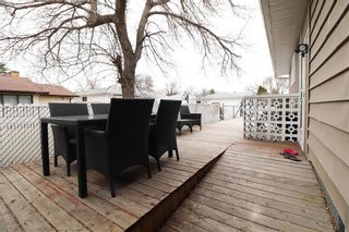 Photo 31: 66 Madera Crescent in Winnipeg: Maples Residential for sale (4H)  : MLS®# 202110241