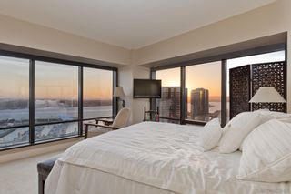 Photo 17: DOWNTOWN Condo for sale : 2 bedrooms : 200 Harbor Dr #2402 in San Diego