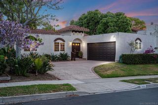 Photo 1: UNIVERSITY CITY House for sale : 3 bedrooms : 6640 Fisk Ave in San Diego