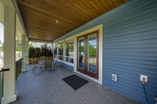 Photo 38: 2106 ST GEORGE Street in Port Moody: Port Moody Centre House for sale : MLS®# R2540576