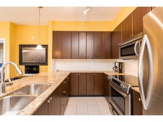 "Photo 3: 406 270 FRANCIS Way in New Westminster: Fraserview NW Condo for sale in ""THE GROVE AT VICTORIA HILL"" : MLS®# R2268417"