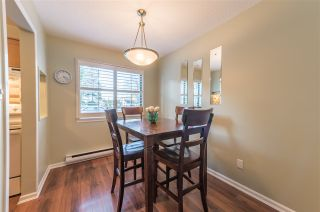 """Photo 10: 11522 KINGCOME Avenue in Richmond: Ironwood Townhouse for sale in """"KINGSWOOD DOWNES"""" : MLS®# R2530628"""