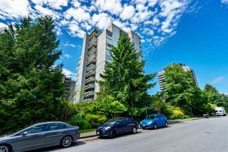 """Photo 2: 1105 6759 WILLINGDON Avenue in Burnaby: Metrotown Condo for sale in """"Balmoral on the Park"""" (Burnaby South)  : MLS®# R2591487"""