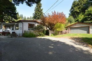 Photo 3: 221 SECOND Street in Gibsons: Gibsons & Area House for sale (Sunshine Coast)  : MLS®# R2259750