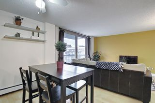 Photo 5: 606 1213 13 Avenue SW in Calgary: Beltline Apartment for sale : MLS®# A1080886
