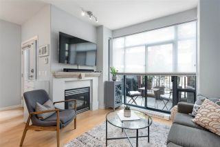 """Photo 10: 104 2688 VINE Street in Vancouver: Kitsilano Townhouse for sale in """"TREO"""" (Vancouver West)  : MLS®# R2474204"""