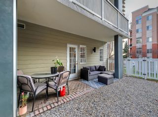 Photo 22: 106 820 15 Avenue SW in Calgary: Beltline Apartment for sale : MLS®# A1058331