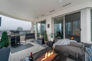 Photo 21: 1904 1020 HARWOOD STREET in Vancouver: West End VW Condo for sale (Vancouver West)  : MLS®# R2528323