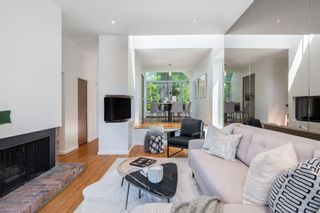 """Photo 5: 1718 MACDONALD Street in Vancouver: Kitsilano Townhouse for sale in """"Cherry West"""" (Vancouver West)  : MLS®# R2602789"""