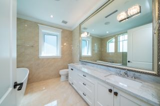 Photo 25: 4214 W 14TH AVENUE in Vancouver: Point Grey House for sale (Vancouver West)  : MLS®# R2506152