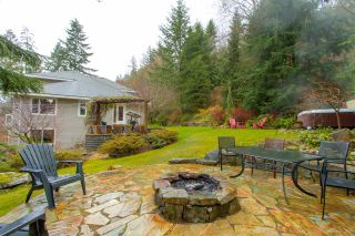Photo 35: 260 ALPINE Drive: Anmore House for sale (Port Moody)  : MLS®# R2562585