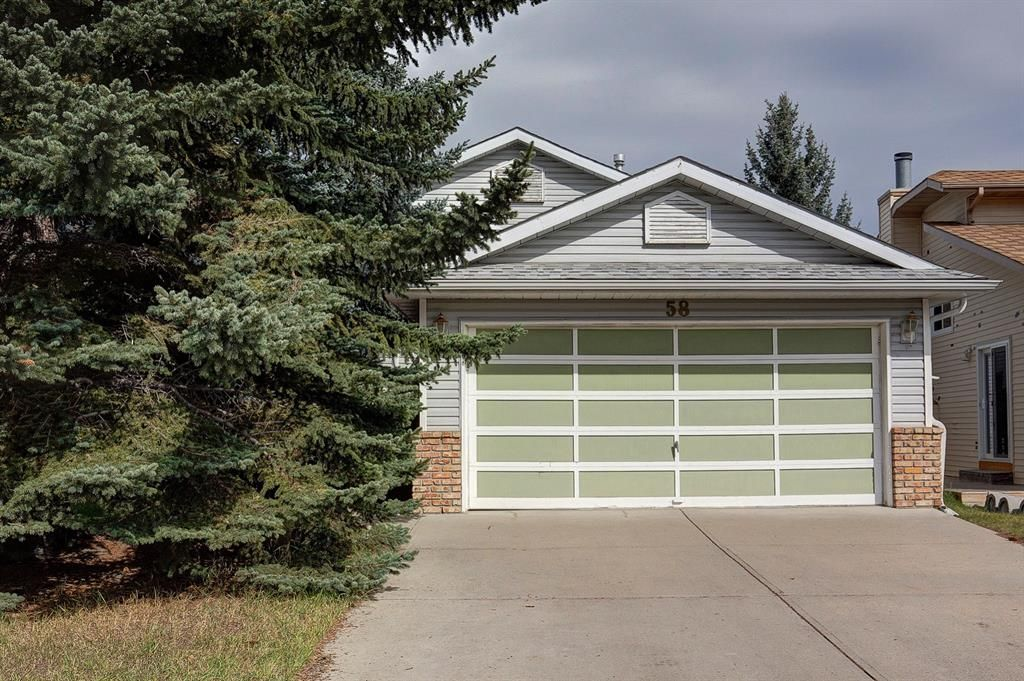 Main Photo: 58 Shawinigan Drive SW in Calgary: Shawnessy Detached for sale : MLS®# A1153075