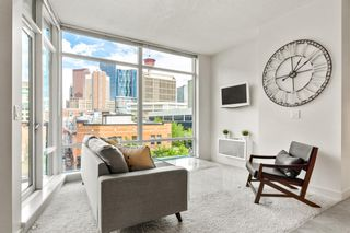 Photo 4: 302 215 13 Avenue SW in Calgary: Beltline Apartment for sale : MLS®# A1112985