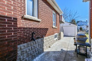 Photo 43: 42 Barons Avenue in Hamilton: House for sale : MLS®# H4074014