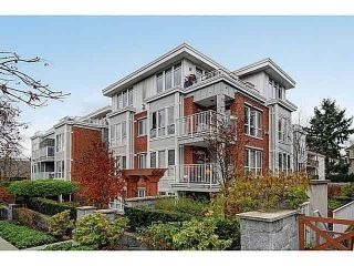 """Main Photo: 205 2626 ALBERTA Street in Vancouver: Mount Pleasant VW Condo for sale in """"The Calladine"""" (Vancouver West)  : MLS®# R2576976"""