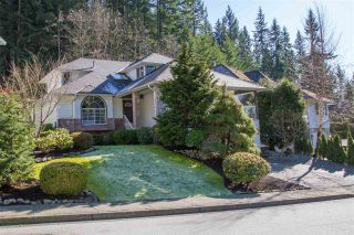 Photo 1: 20 FLAVELLE Drive in Port Moody: Barber Street House for sale : MLS®# R2437428