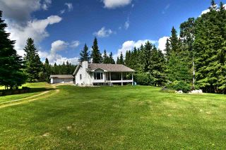 Photo 25: 59327 Rng Rd 123: Rural Smoky Lake County House for sale : MLS®# E4206294