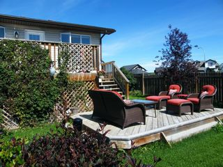 Photo 35: 201 Valarosa Place: Didsbury Detached for sale : MLS®# A1085244