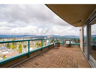 """Photo 28: 2102 612 SIXTH Street in New Westminster: Uptown NW Condo for sale in """"THE WOODWARD"""" : MLS®# R2543865"""