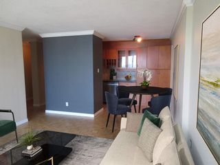 """Photo 10: 906 2370 W 2ND Avenue in Vancouver: Kitsilano Condo for sale in """"Century House"""" (Vancouver West)  : MLS®# R2601938"""
