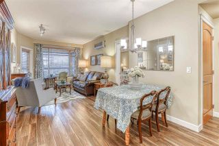 """Photo 10: 316 8157 207 Street in Langley: Willoughby Heights Condo for sale in """"YORKSON PARKSIDE 2"""" : MLS®# R2433194"""